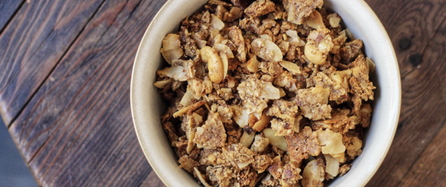 RealPlans-RECIPES-Coconut-Cashew-Granola