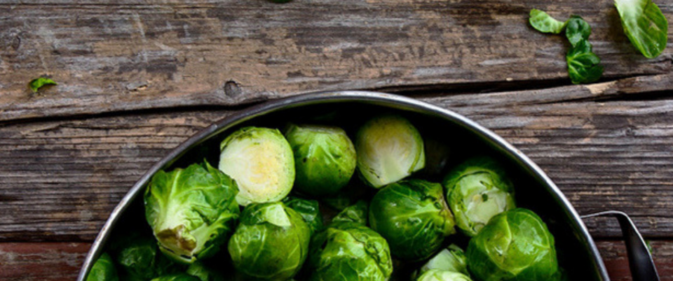 5 Ways To Eat Your Winter Vegetables - Real Plans