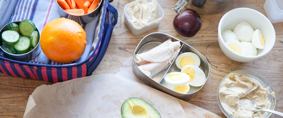 How To Make A Paleo Lunch Your Kid Will Love - Real Plans