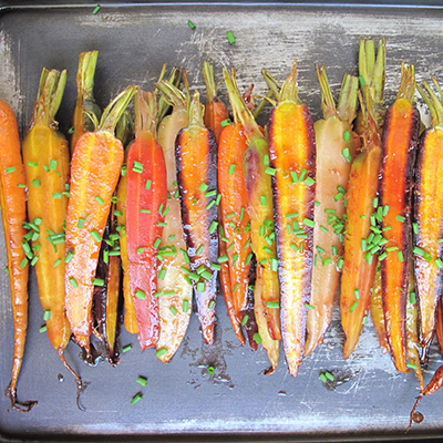 How To Roast Anything: From Carrots To Spatchcook Chicken - Real Plans