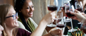 Thanksgiving Wine Pairings For Your Favorite Festive Recipes - Real Plans