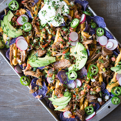 Paleo Super Bowl Menu: Game Day Party Food - Real Plans