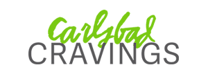 Carlsbad Cravings Logo