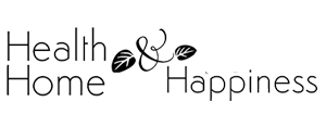Health Home Happiness Logo