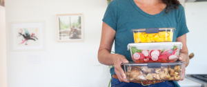 Best Food Storage Containers For An Organized Kitchen - Real Plans