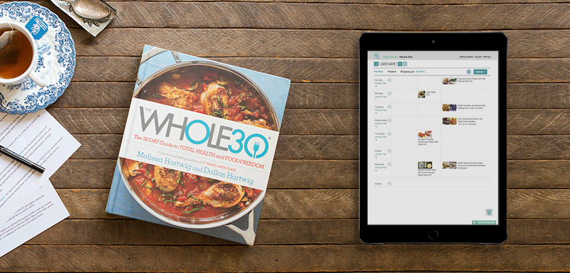 The official home of Whole30 Meal Plans