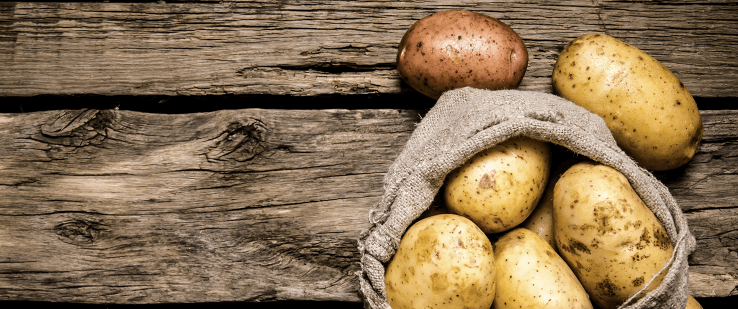 Are Potatoes Paleo - Real Plans
